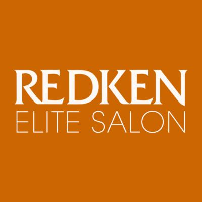 redken elite salon logo