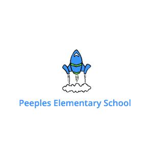 peeples_elementary_school_logo
